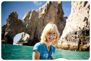 Cabo San Lucas Arch Lands End