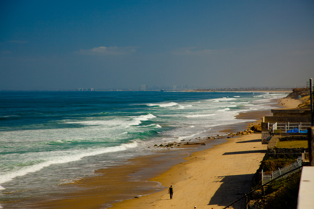 beach tijuana mexico