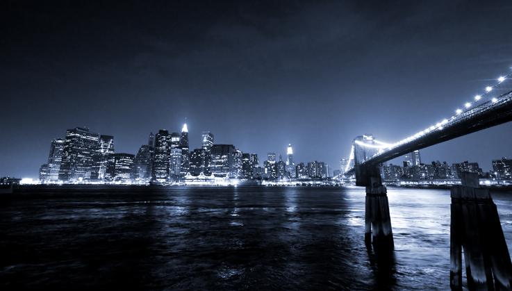 Fulton Ferry Landing, Brooklyn, NYC