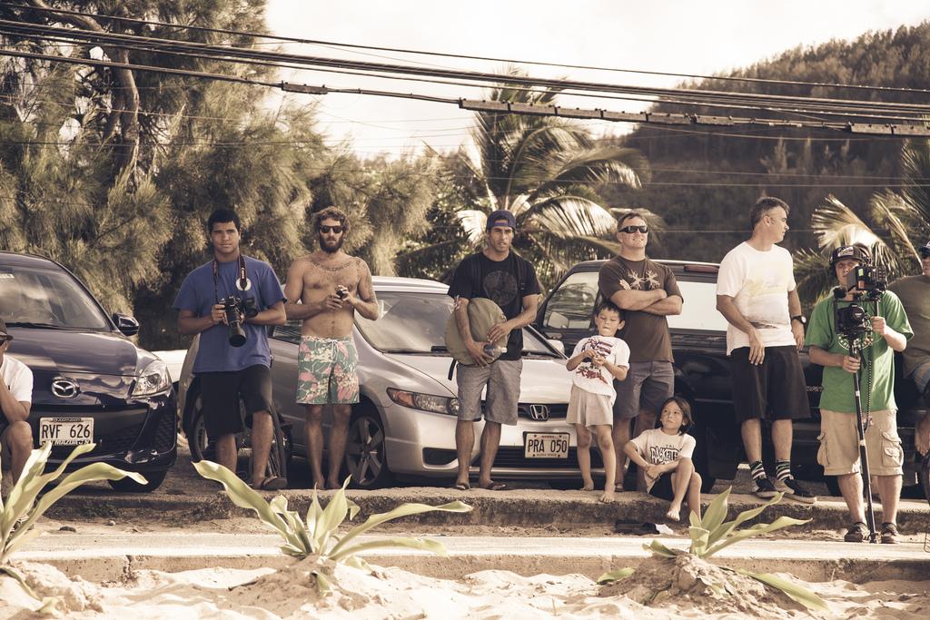 hawaii locals