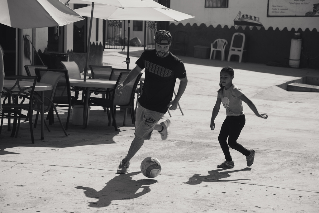 soccer futbol tijuana mexico