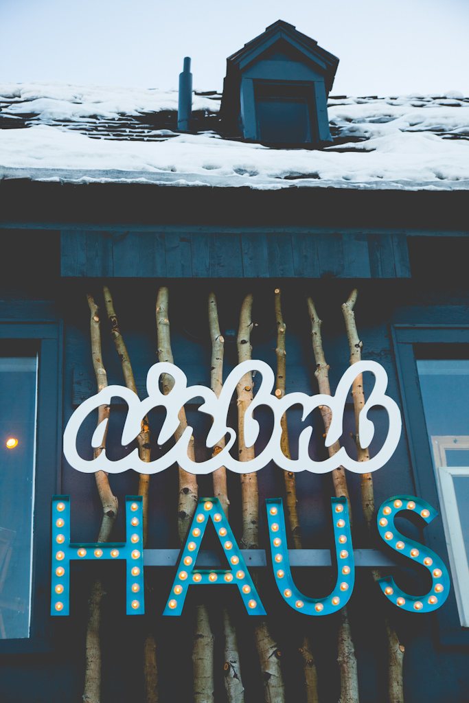 airbnb sundance film festival
