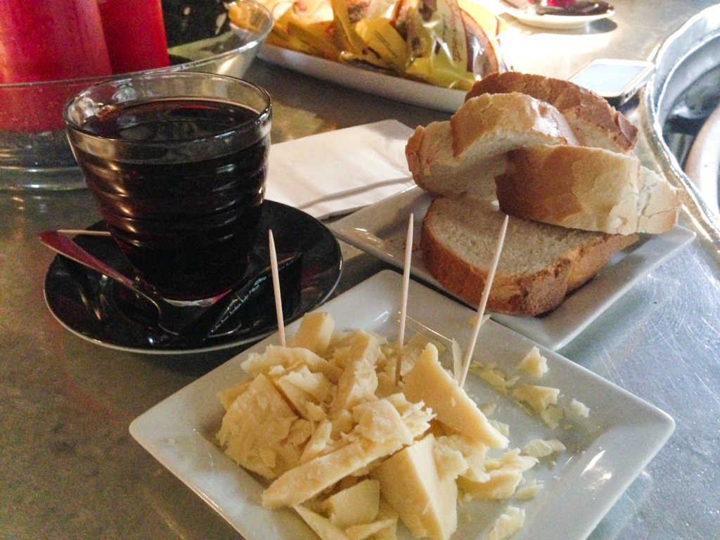 Gruyeres Cheese Switzerland